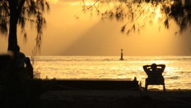 Photo of Tahiti