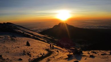 Photo of Kilimanjaro – Which way up to reach your HIGH?