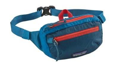 Photo of Patagonia Lightweight Travel Mini Hip Pack