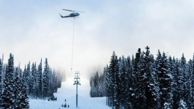 Photo of Sun Peaks