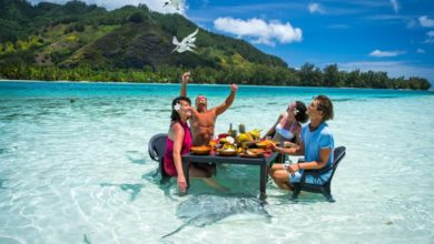 Photo of TOP 10 BEST THINGS TO DO IN TAHITI