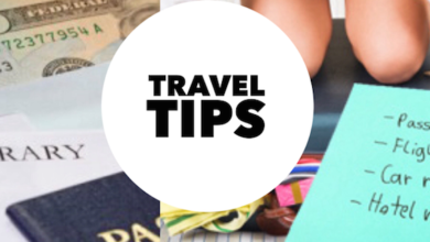 Photo of 40 hot hacks every traveller should know