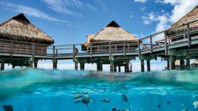 Photo of 5 REASONS TO VISIT TAHITI