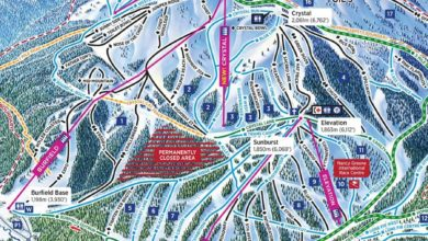 Photo of Sun Peaks Resort announces Crystal chairlift replacement and upgrade