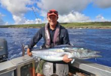 Photo of If you are going to Niue fishing with 'Fish Niue Charters'