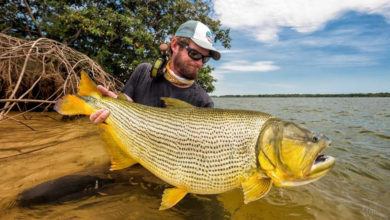 Photo of Frontiers International Travel Unveils New Fishing Expedition on Argentina's Paraná River