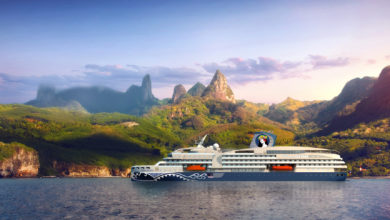 Photo of Aranui Cruises Reveals Details of New Ship Setting Sail in 2022