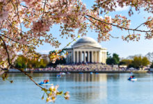Photo of Washington, DC inspires travellers to keepthe dream alive via virtual vacation