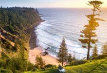 Photo of Norfolk Island  Coronavirus response – travel ban