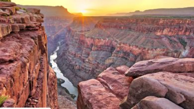 Photo of Dispatches From A Far Off Land: Grand Canyon & Zion