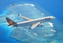 Photo of Fiji Airways announces its 'Travel Ready' as Fiji eyes Pacific travel bubble