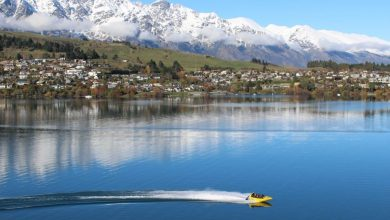 Photo of Villa del Lago: Scenic Beauty, Adventure & Luxury Meet in Queenstown