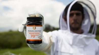 Photo of Mānuka Doctor: Luxury Honey from New Zealand for Your Home