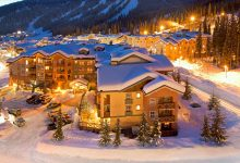 Photo of World Travel & Tourism Council awards SafeTravels Stamp to Sun Peaks